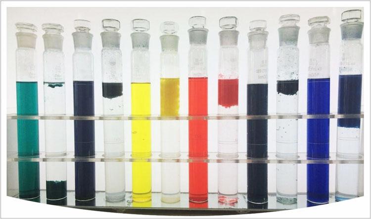 脱色絮凝剂是如何进行水处理的?